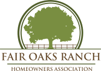 Fair Oaks Ranch Homeowners' Association